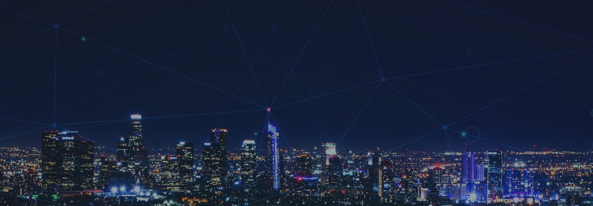Los Angeles Cloud hosting provider
