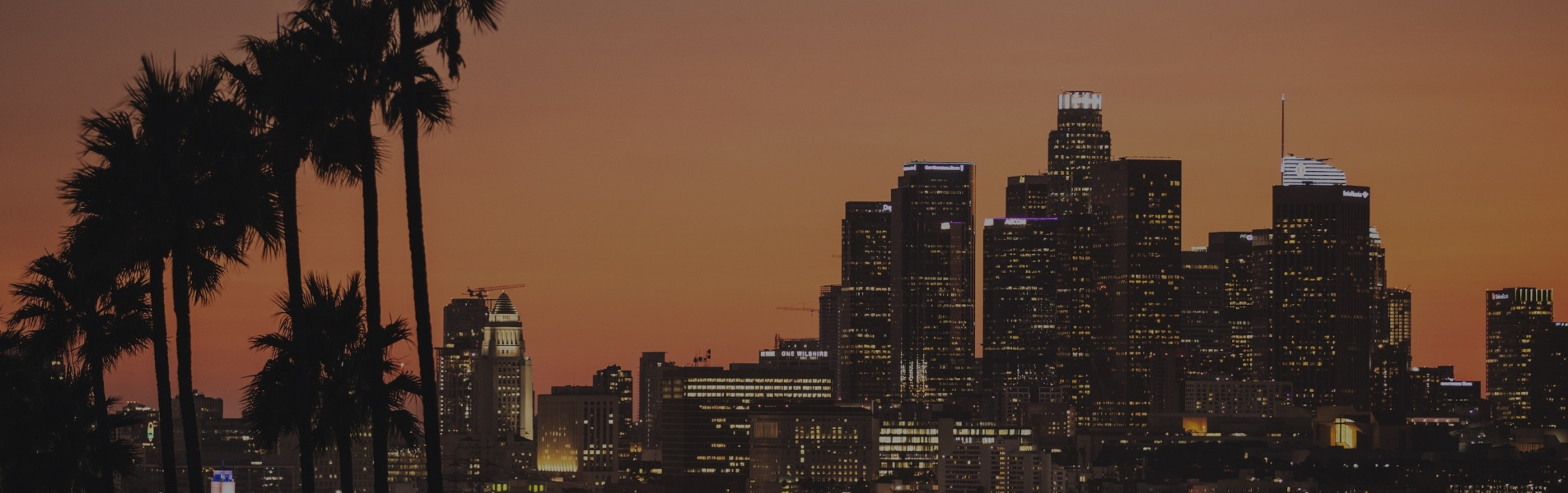 Orange ISP Los Angeles ISP
